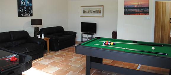 Garden Pool Room Pool Room
